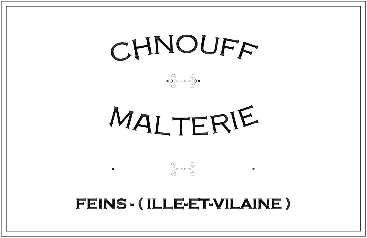 Malterie Chnouff